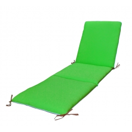 Матрас для лежака двухсторонний DUET