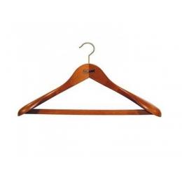Вешалка для тяжелой одежды «вишня» 24640