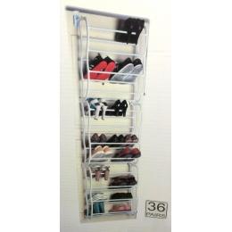 Полка для обуви на дверь HS-05