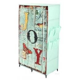 Шкаф гардероб тканевый JOY