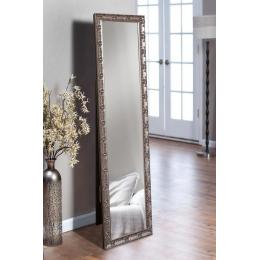 Напольное зеркало в цвете graffit 1650 х 400 мм