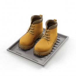 Подставка Metaltex для обуви
