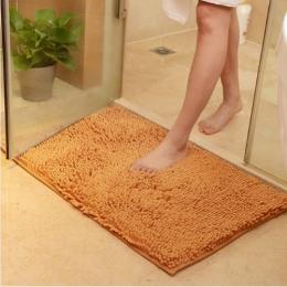 Набор ковриков для ванной и туалета Room mat microfiber горчичный