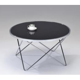 Столик кофейный стеклянный ST-6264