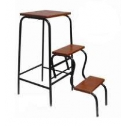 Лестница-стульчик