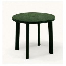 Стол Tondo зеленый