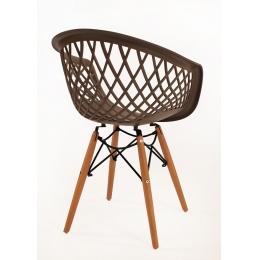 Пластиковое кресло VIKO