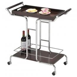 Столик сервировочный со съемным подносом 5090
