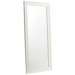 Зеркало напольное 78 x 180 см, белый
