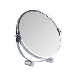 Зеркало косметическое настольное, TRL1206-17