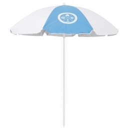 Зонт садовый, диаметр 2 м