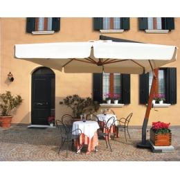Зонт консольный для кафе XL, 3х3м
